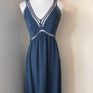 P.A.R.O.S.H  maxi dress SZ Small